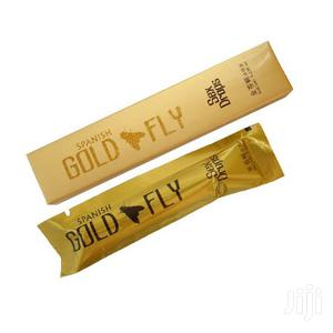 Spanish Fly Gold Sex Drops - 5ml X 2   Sexual Wellness for sale in Greater Accra, Mataheko
