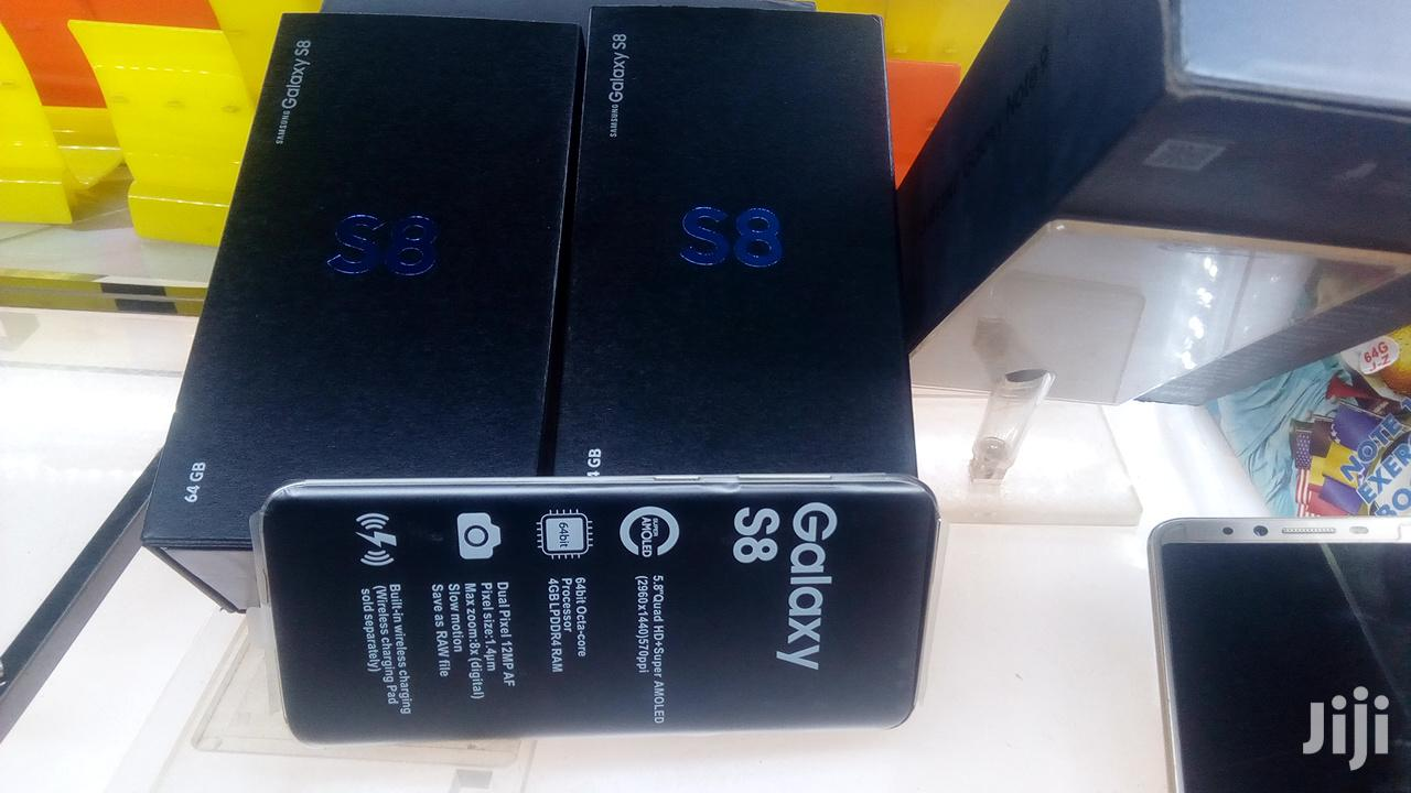 New Samsung Galaxy S8 64 GB | Mobile Phones for sale in Madina, Greater Accra, Ghana