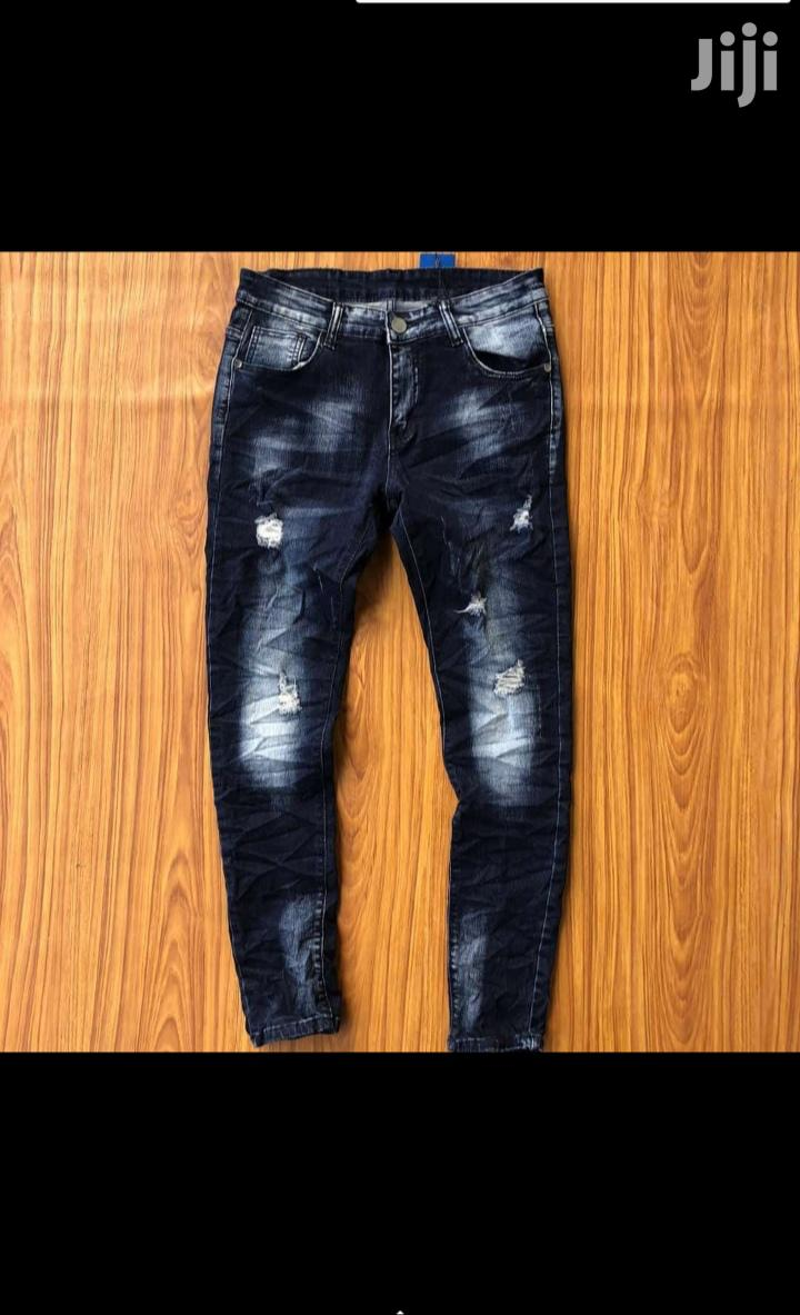 Original Jeans Trousers