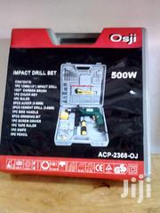 Impact Drilling Set   Electrical Tools for sale in Greater Accra, Ashaiman Municipal