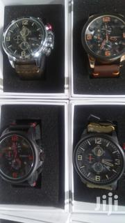Curren Leather Watches | Watches for sale in Greater Accra, Accra new Town