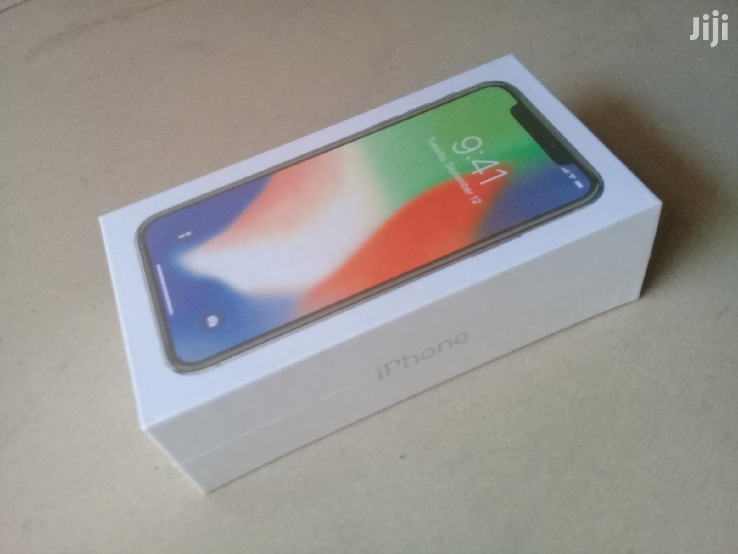 New Apple iPhone X 256 GB | Mobile Phones for sale in Asylum Down, Greater Accra, Ghana