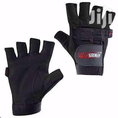 Gym Exercise Gloves All Sizes