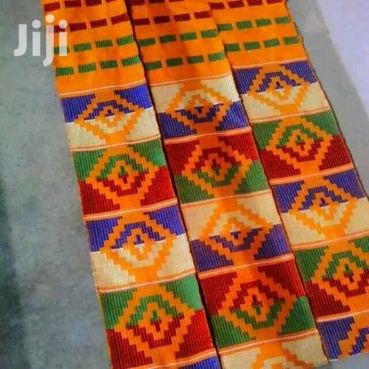 Makomaso Ade3 Kente   Clothing for sale in Labadi-Aborm, Greater Accra, Ghana