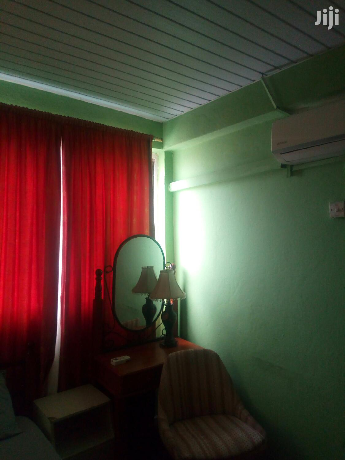 1 Bedroom Furnished Studio to Let Osu | Houses & Apartments For Rent for sale in Osu, Greater Accra, Ghana