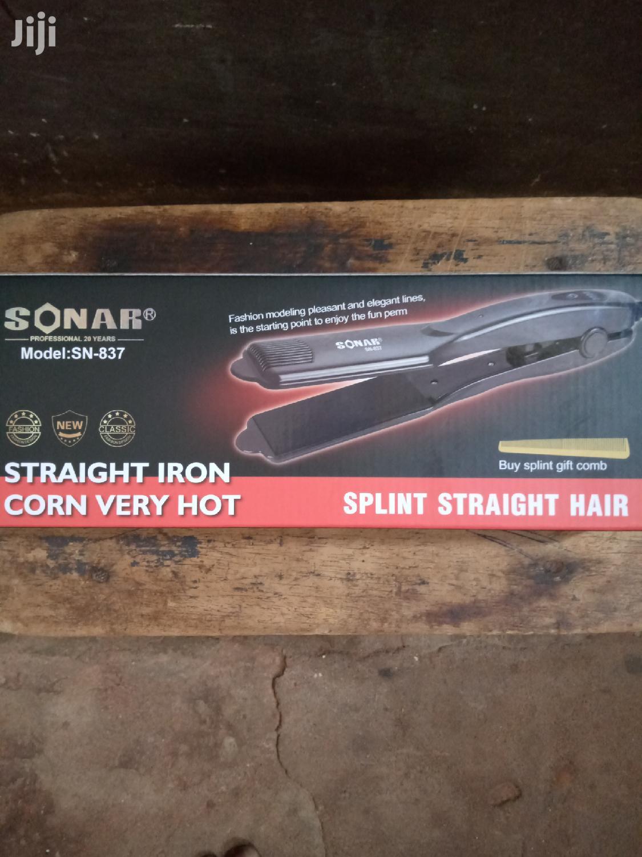 Original Quality HAIR STRAIGHTENER ( GERMAN Standard )