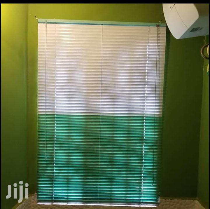 Modern Windon Curtain Blind at Factory Price