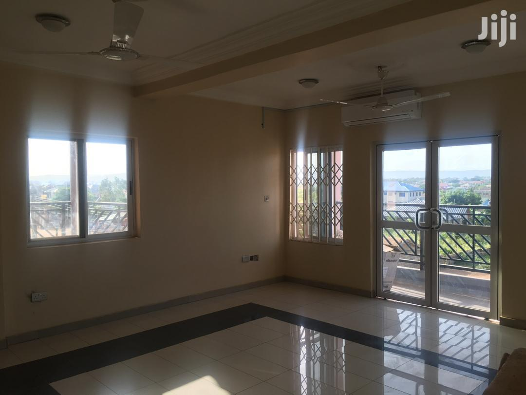 Archive: Semi Furnished Executive 3bedroom Apartment for Rent