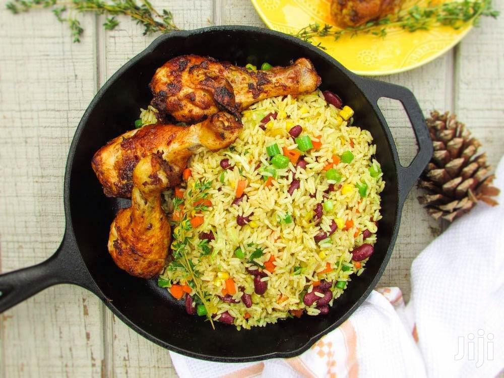 Archive: Fried Rice