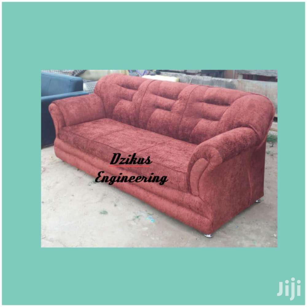 .Brand New Sofa