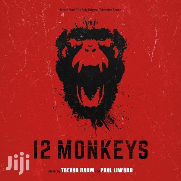 12 Monkeys Full Season