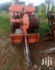 Winch Machine For Stringing & Pulling High Tension Cables | Electrical Equipment for sale in Greater Accra, Adenta Municipal