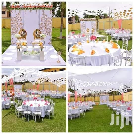 Event Decorations