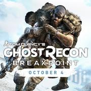Ps4 Tom Clancy's Ghost Recon Breakpoint | Video Games for sale in Ashanti, Kumasi Metropolitan