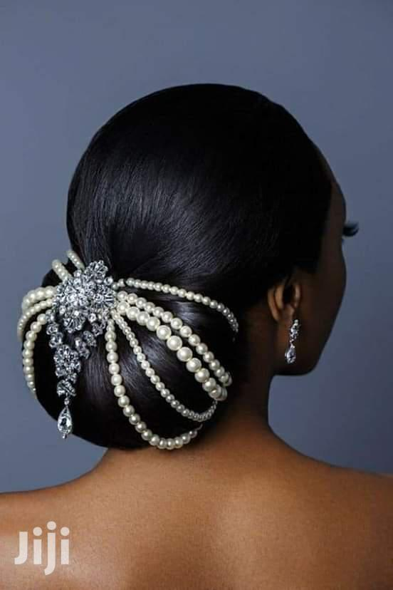 Bridal Hair And Make Up | Wedding Venues & Services for sale in Accra Metropolitan, Greater Accra, Ghana