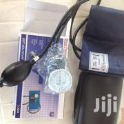 Manual BP Monitor / Sphygmomanometer | Medical Equipment for sale in Greater Accra, Old Dansoman