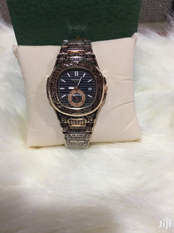 Archive: Wristwatch