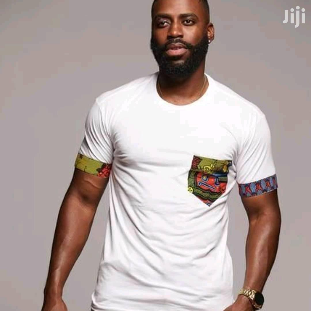 Quality Tshirt | Clothing for sale in Teshie-Nungua Estates, Greater Accra, Ghana