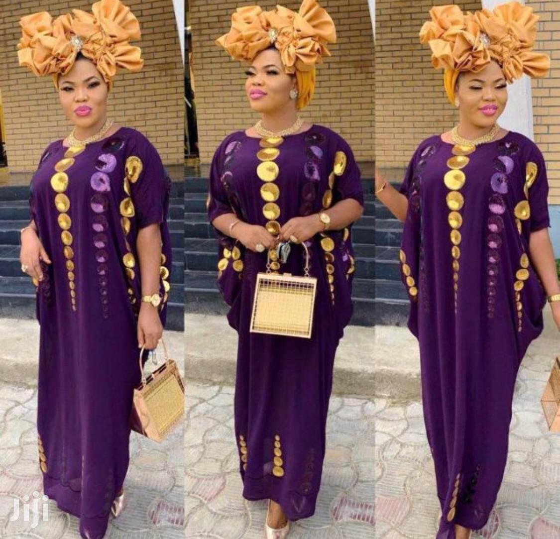 Quality Maxi Dress