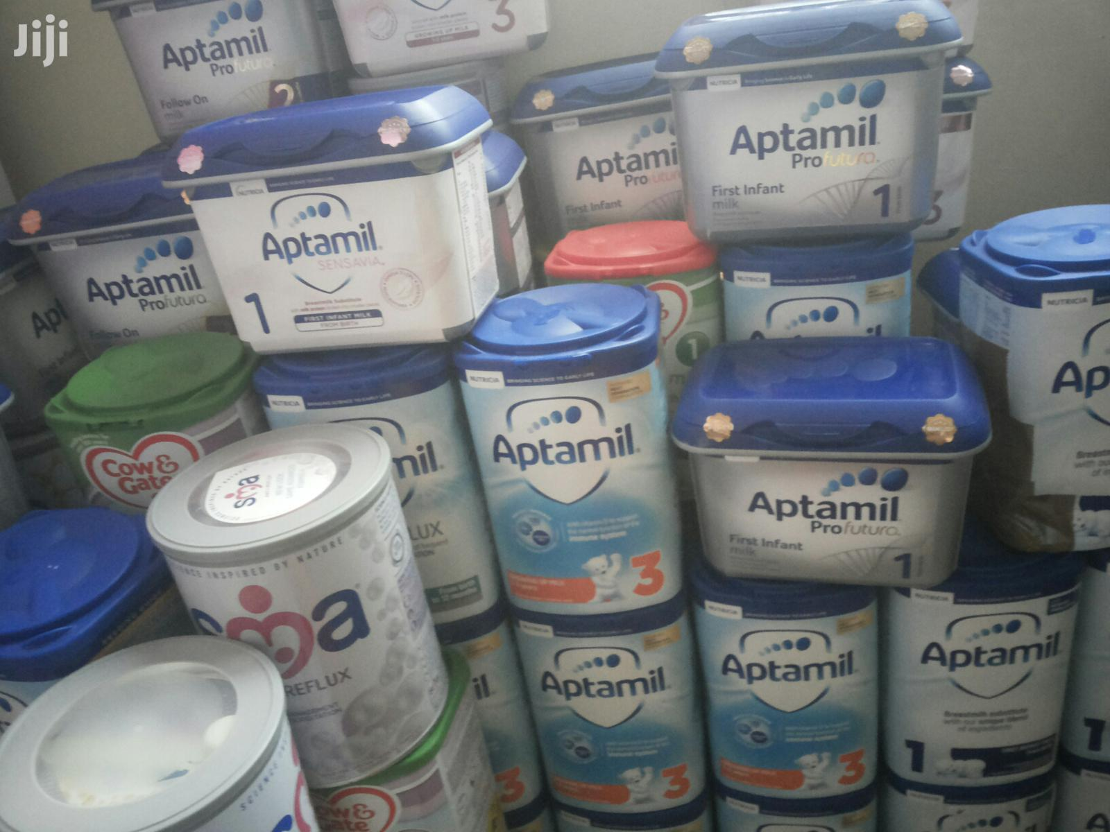 Aptamil of All Stages From U.K(Wholesale Price)