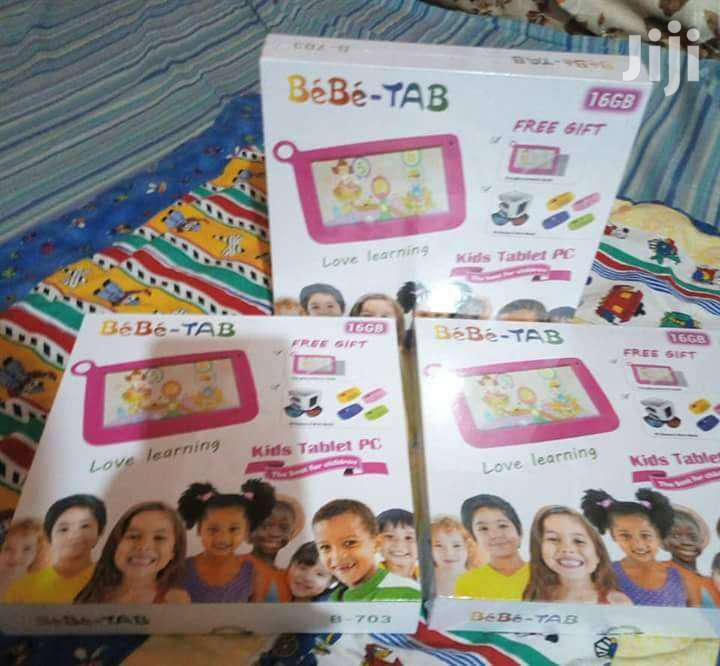 Pupils Smart Educate Tablet 16GB | Toys for sale in Asylum Down, Greater Accra, Ghana