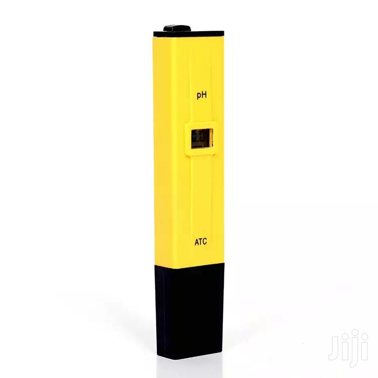 Archive: Ph Meter For Sale