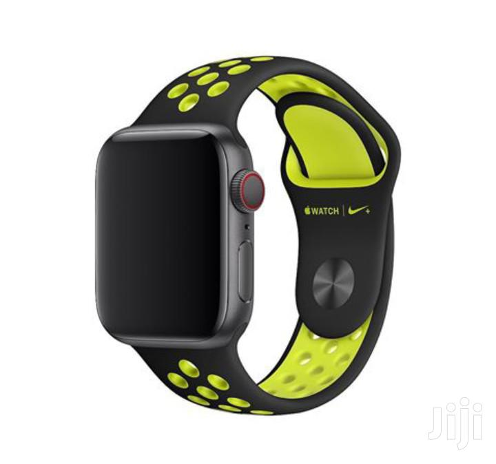 Apple Watch Nike Bands Straps   Smart Watches & Trackers for sale in Accra Metropolitan, Greater Accra, Ghana