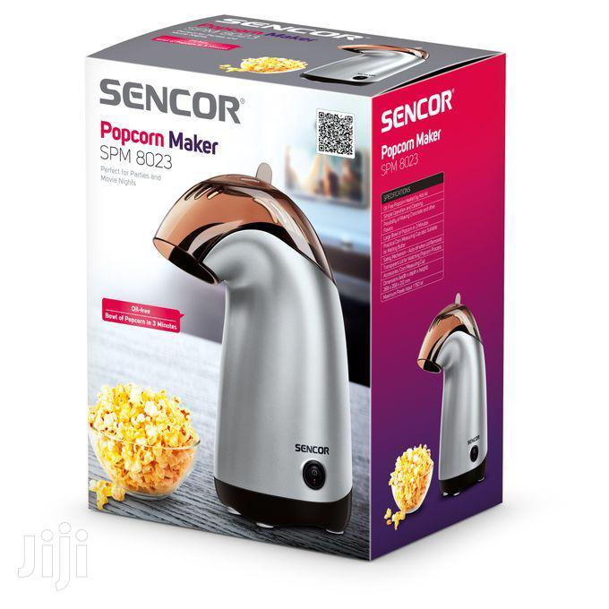 Sencor SPM 8023 Popcorn Maker in Accra Metropolitan ...