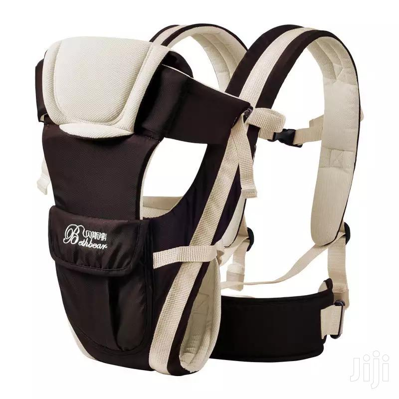 Archive: Baby Carrier