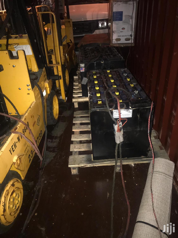 2.5tonsforklift | Heavy Equipment for sale in Ledzokuku-Krowor, Greater Accra, Ghana