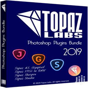 Topaz Plugins Bundle For Adobe Photoshop   Software for sale in Ashanti, Kumasi Metropolitan
