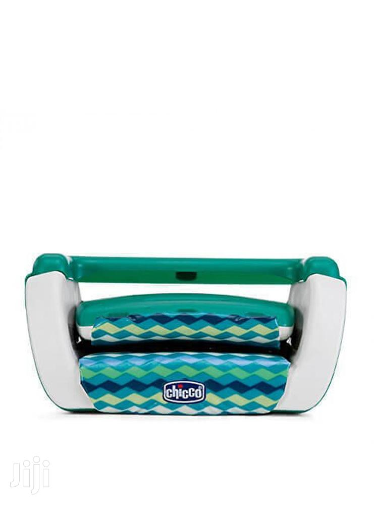 Archive: Chicco Booster Seat