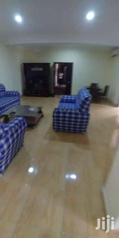2bedrooms Fully Furnished For Rent,Osu