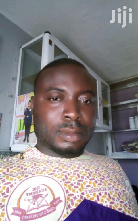 Airport Receptionist Kumasi