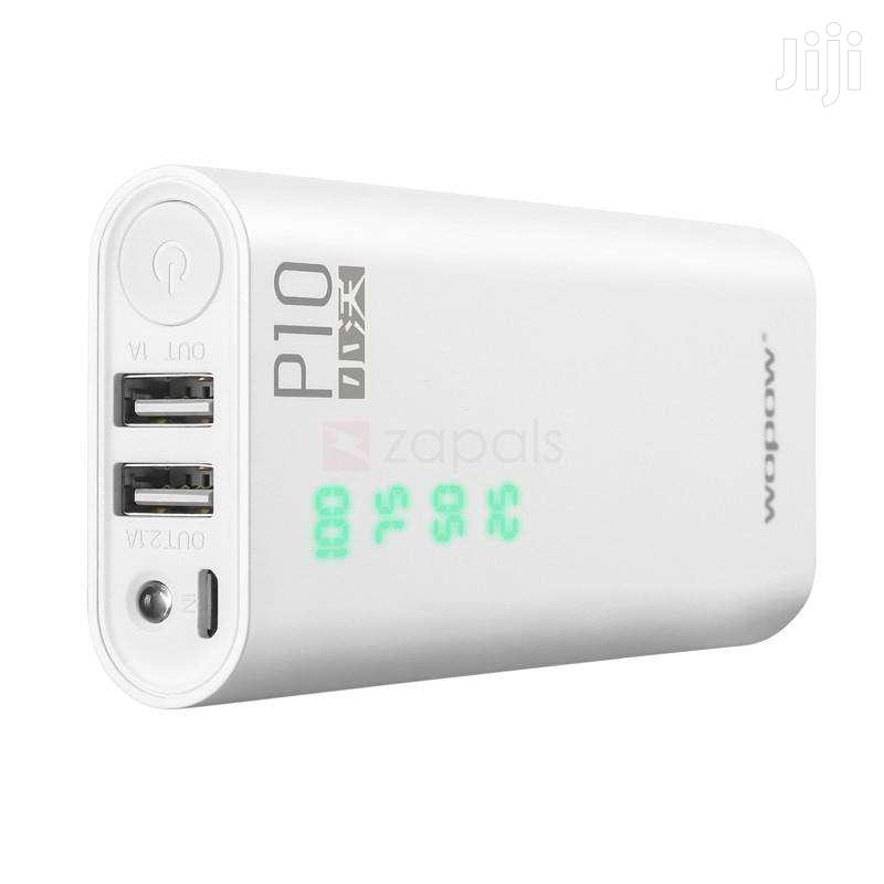 POWER BANK (10000mah) | Accessories for Mobile Phones & Tablets for sale in Accra new Town, Greater Accra, Ghana