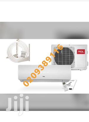TCL 1.5 HP R410 Split Air Conditioner 3stars   Home Appliances for sale in Greater Accra, Accra Metropolitan