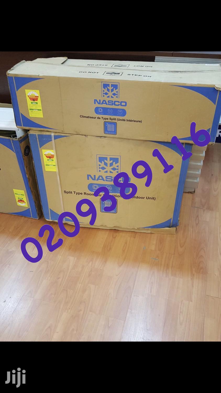 Nasco 2.0 HP Split Air Conditioner