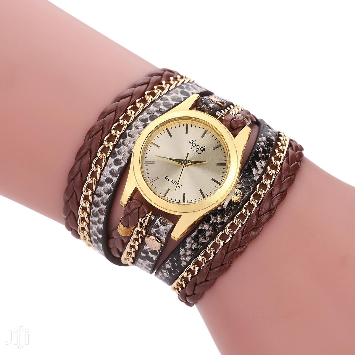 Archive: Ladies Casual Watch