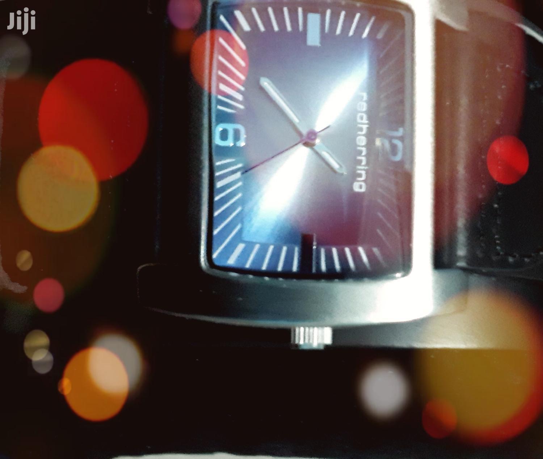 Archive: Redherring Spirit Brand Men's Watch