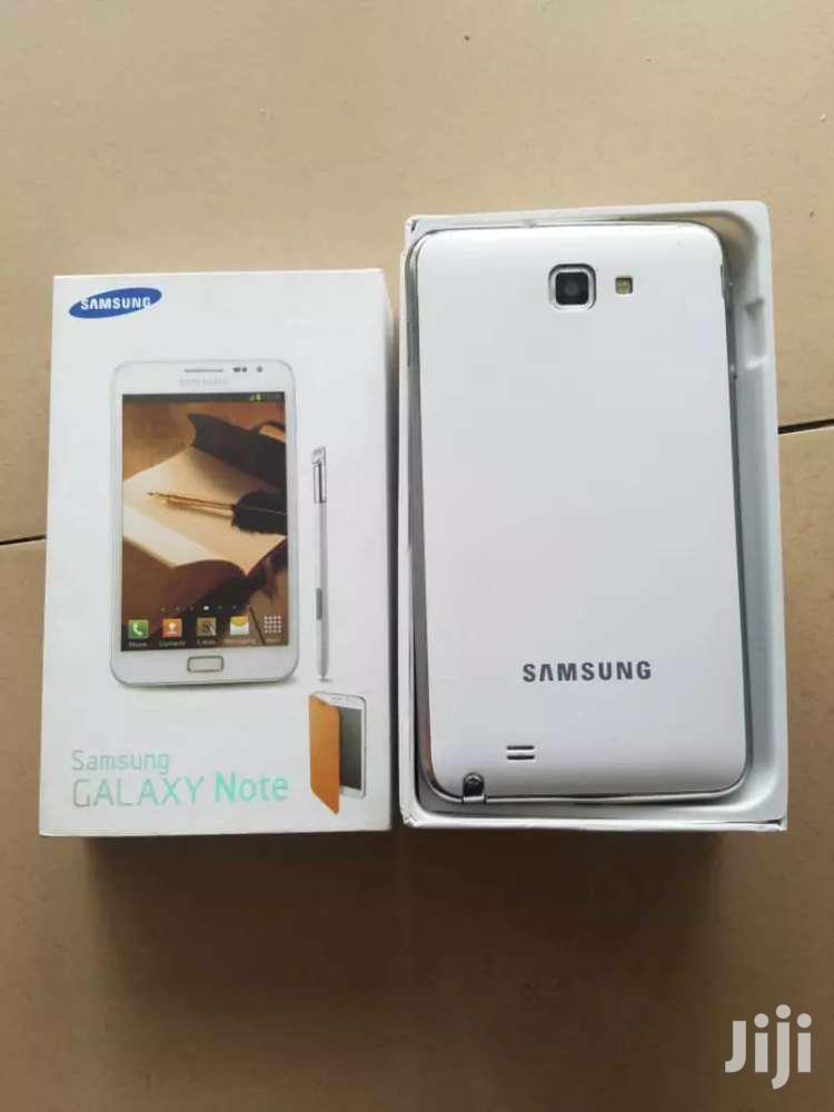 Archive: Samsung Galaxy Note 1