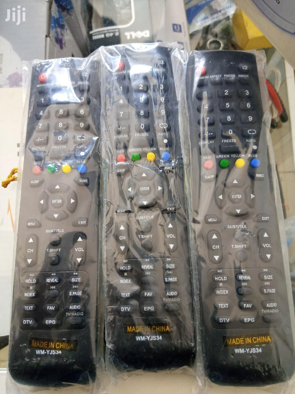 Nasco Remote