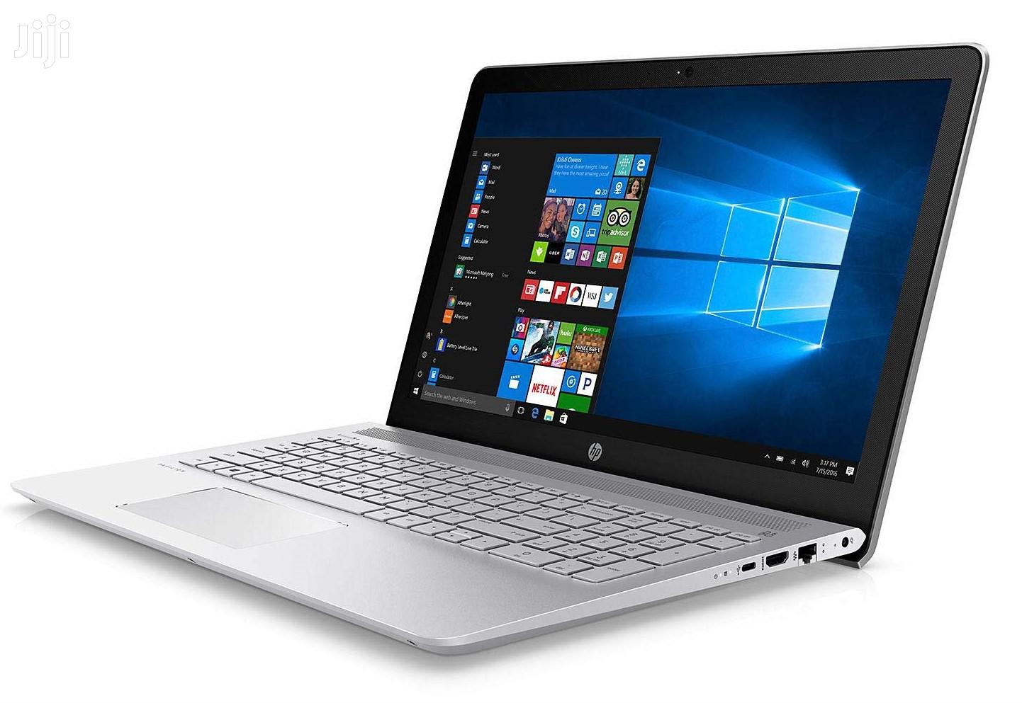New Laptop HP Pavilion 15t 8GB Intel Core i5 1T   Laptops & Computers for sale in Kumasi Metropolitan, Ashanti, Ghana