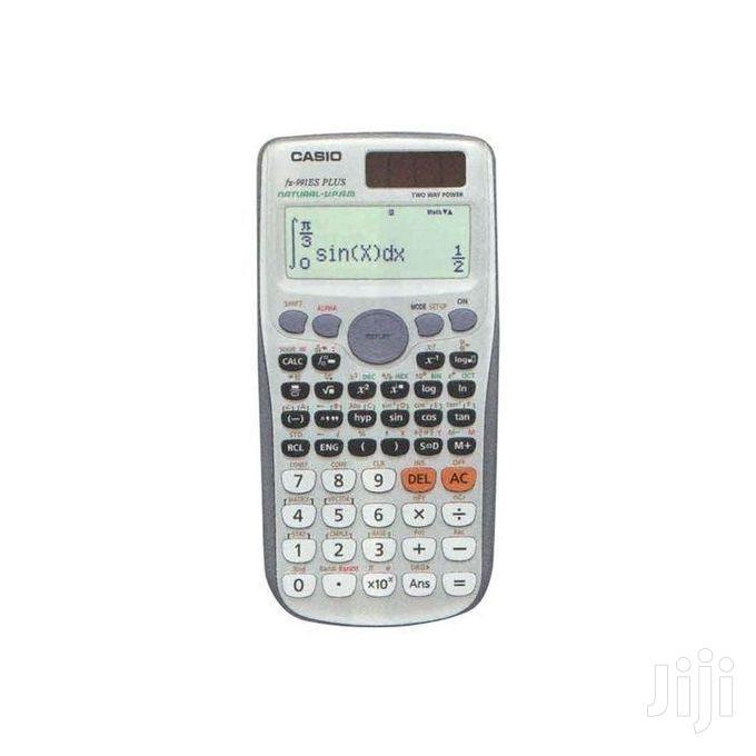 Original Casio FX 991ES Plus Scientific Calculator