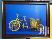 A3 Print On Canvas   Arts & Crafts for sale in Greater Accra, Adenta Municipal