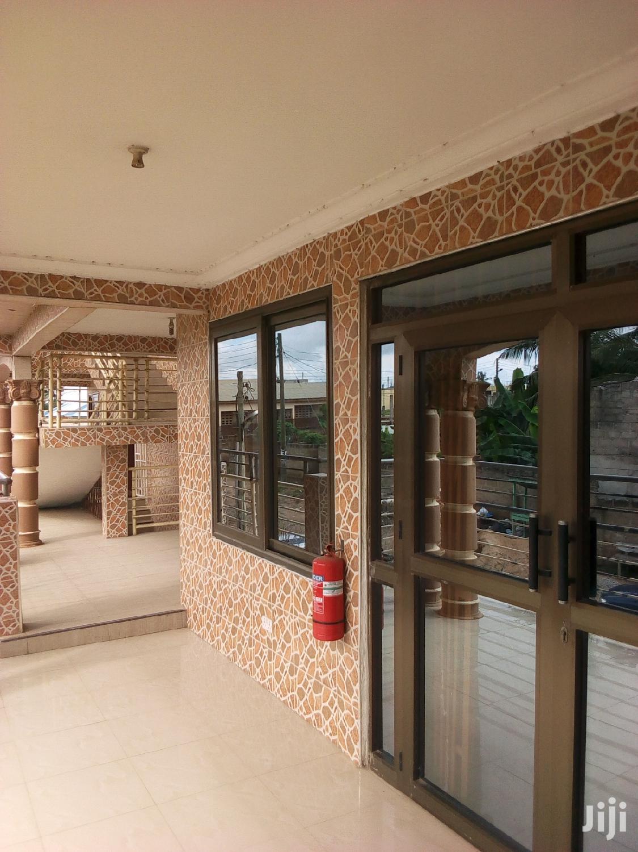 Three Bedroom Duplex House At Kasoa For Rent