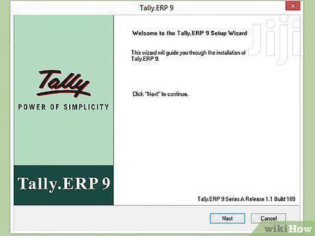 Tally ERP 9 Inventory Accounting