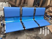 3 In 1 Leather Waiting Chair   Furniture for sale in Greater Accra, Accra Metropolitan