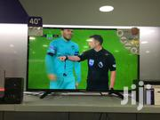 """Nasco Satellite LED 40"""" TV With Free Wall-mount 