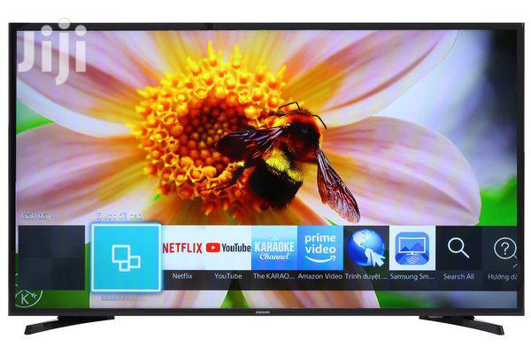 Samsung Full HD Dvb T2 Smart Wifi LED TV 40 Inches
