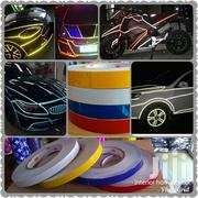 Neon Reflectors | Vehicle Parts & Accessories for sale in Greater Accra, Ga West Municipal
